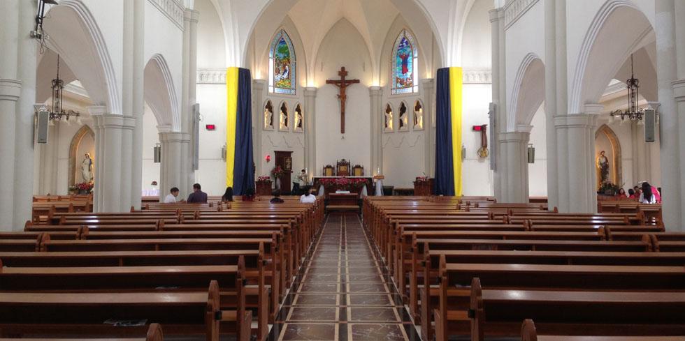 Український сайт присвячений Св. Юді Тадею